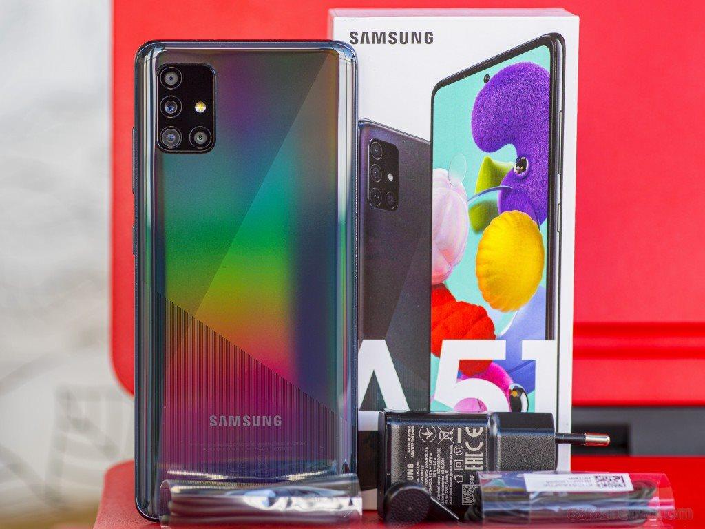 media 60b23118ce4c1 - گوشی موبایل سامسونگ مدل Samsung Galaxy A51