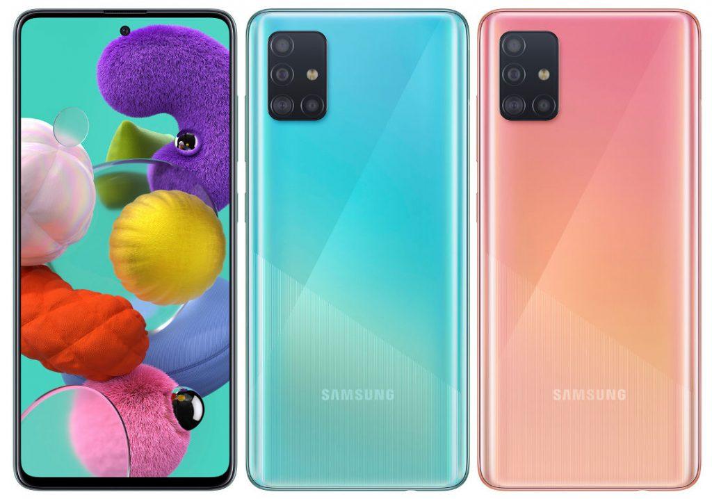 media 60b2314bedf57 - گوشی موبایل سامسونگ مدل Samsung Galaxy A51